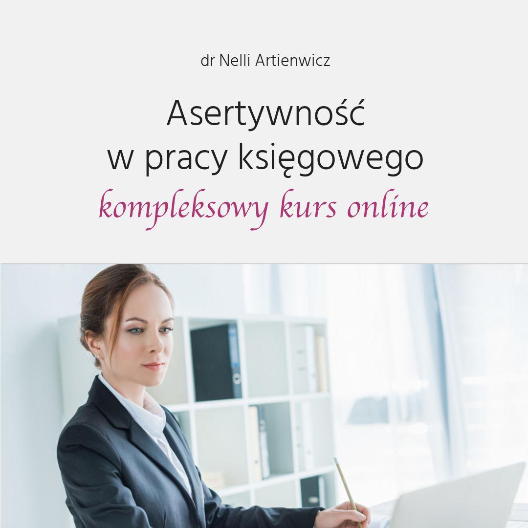 asertywność dla księgowych